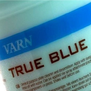 1 L Varn True blue/Quick blue